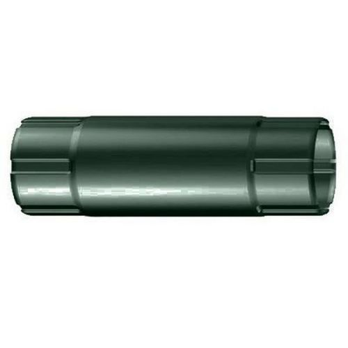 Труба соединительная Lindab MST D125/87х1000 мм 830 зеленая
