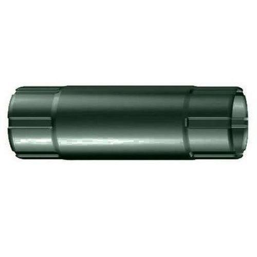 Труба соединительная Lindab MST D150/100х1000 мм 830 зеленая