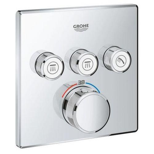 Внешняя часть термостата Grohe Grohtherm SmartControl 29126000 для Rapido SmartBo