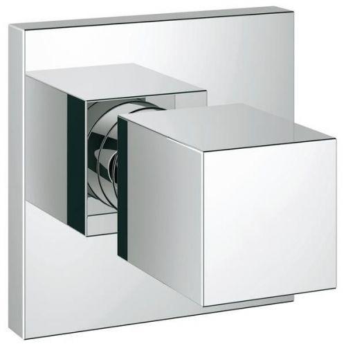 Внешняя часть встраиваемого вентиля Grohe Universal Cube 19910000