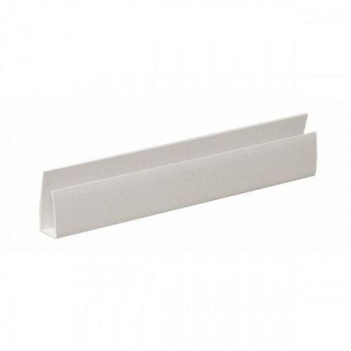 Планка стартовая СВ-Пласт для ПВХ панелей 3000 мм