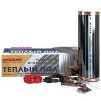 Комплект теплого пола Rexant RXM 220-0,5-15 3300 Вт