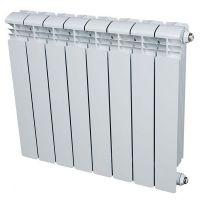 Радиатор биметаллический Rifar Base 500/100 500 8 секций