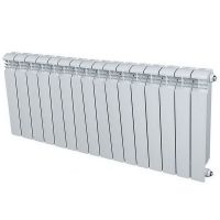 Радиатор биметаллический Rifar Base 500/100 16 секций