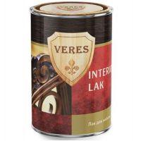 Лак интерьерный Veres матовый 10 л