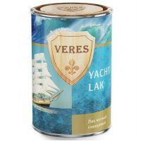 Лак яхтный Veres глянцевый 0,75 л