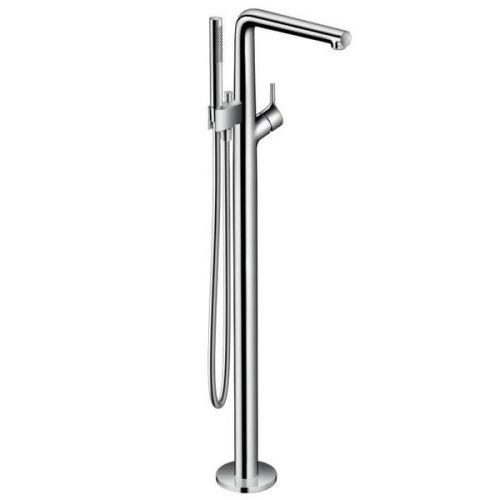 Смеситель для ванны Hansgrohe Talis S 72412000 напольный