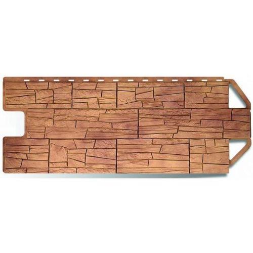 Панель фасадная Альта Профиль Каньон Невада 1160х450 мм