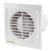 Вентилятор вытяжной Домовент 100 С1