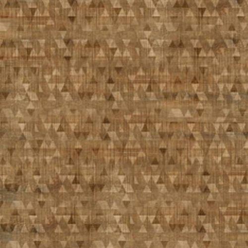 Керамогранит Idalgo Granite Wood Ego Декор Коричневый структурный 599х599 мм