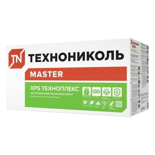 Теплоизоляция Технониколь Техноплекс 1180х580х40 мм 10 штук в упаковке