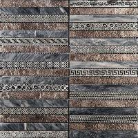 Мозаика из мрамора Skalini Golden Line GLN-2