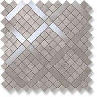 Мозаика керамическая Atlas Concorde Marvel Pro Grey Fleury Diagonal