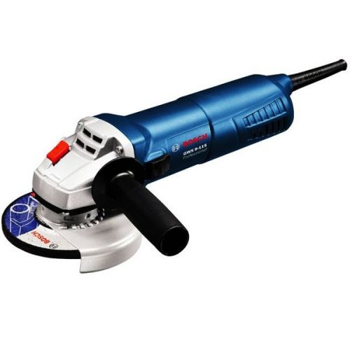 Шлифовальная машина Bosch GWS 9-125 0601791000 угловая