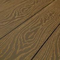 Доска террасная Savewood Fagus Тик 4м