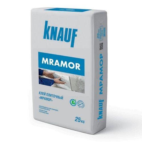 Клей для плитки Knauf Мрамор 25 кг