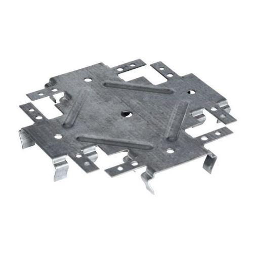 Соединитель одноуровневый Knauf для ПП-профилей 60х27 148x56x20 мм
