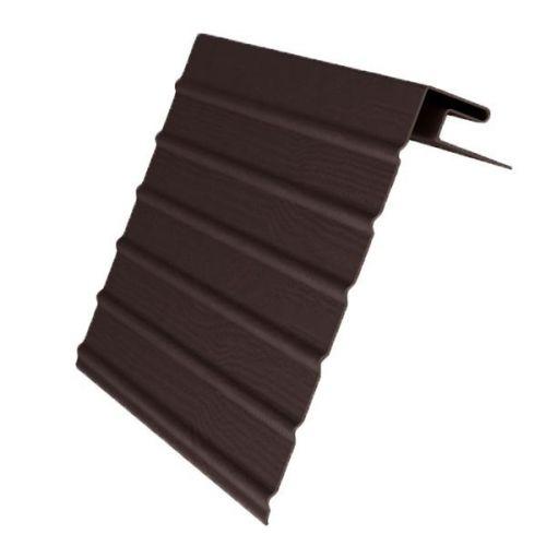 J-фаска Grand Line коричневая 3000 мм
