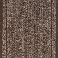 Покрытие ковровое офисное на резиновой основе Ideal Kortriek 7058 1 м