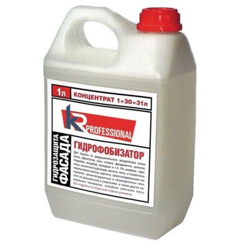 Гидрофобизатор KR Professional Байсиликон SK 1 л
