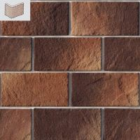 Угловой элемент White Hills Ленстер 530-45 коричневый
