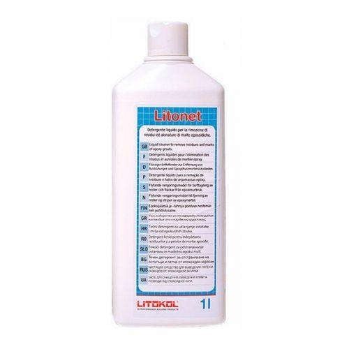 Очиститель универсальный Litokol Litonet 1 кг