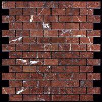 Мозаика из мрамора Natural London M074-EР