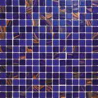 Мозаика из стекла для бассейна Alma Mix 20 мм Mariana