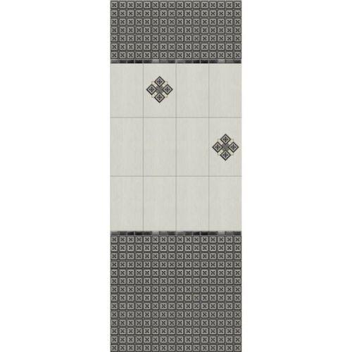 Стеновая панель ПВХ VOX Digital Print Мозаика 2700х250 мм