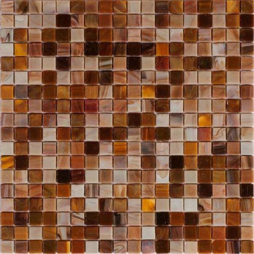 Мозаика из стекла для бассейна Alma Opaco N543