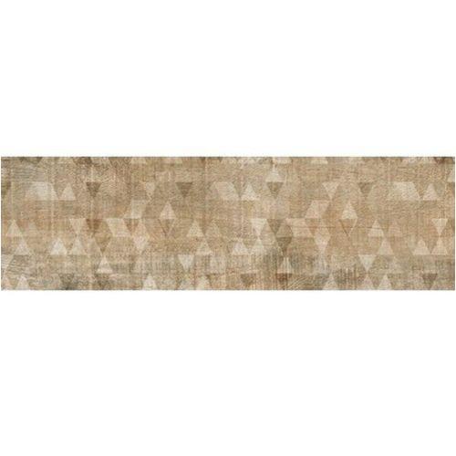 Керамогранит Idalgo Granite Wood Ego Декор Беж лаппатированный 1200х599 мм