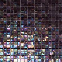Мозаика из стекла для бассейна Alma Flicker NE53