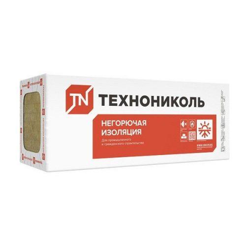 Базальтовая вата Технониколь Технолайт Экстра 1200х600х100 мм 6 штук в упаковке