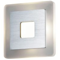 Светильник настенный Odeon Light Amafo 2724/4WL белый LED 4W 220V