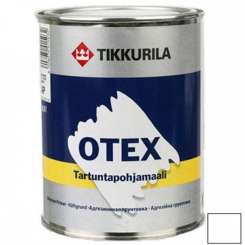 Грунтовка Tikkurila Otex AP 2,7 л