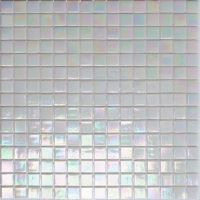 Мозаика из стекла для бассейна Alma Pearly PB01