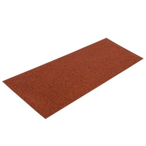 Плоский лист Luxard Коралл 450х1250 мм