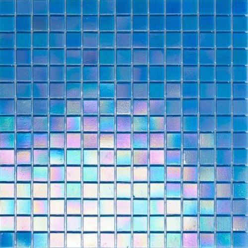 Мозаика из стекла для бассейна Alma Pearly PN109