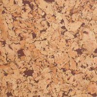 Пробковое покрытие для стен Wicanders Dekwall RY 75 001 Hawaii Brown