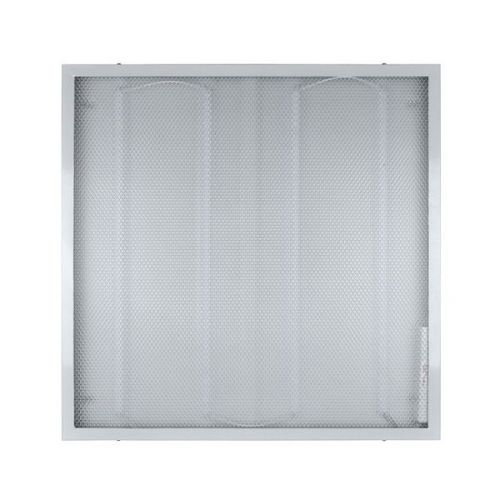 Светильник светодиодный Volpe ULP-Q105 6060-36W/NW White потолочный универсальный