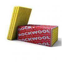 Базальтовая вата Rockwool Фасад Баттс 1000х600х50 мм 4 штуки в упаковке