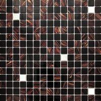 Мозаика из стекла для бассейна Alma Mix 20 мм Samantha(GM)