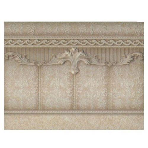 Декор керамический Aparici Palazzo Ivory Ducale Zocalo 50х251 мм