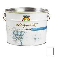 Краска для потолка Beckers Elegant Takfarg 3 л