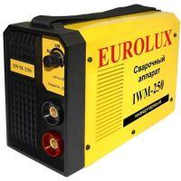 Инвертор сварочный Ресанта Eurolux IWM250
