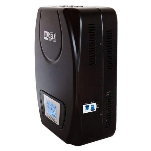 Стабилизатор напряженияRUCELF SDW.II-12000-L