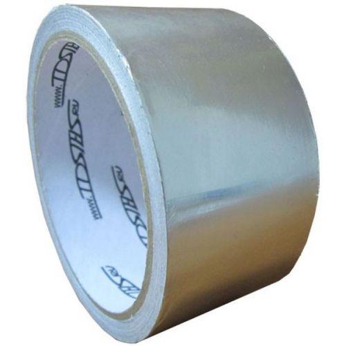 Клейкая лента алюминиевая TDStels Премиум 40000x50x0.05 мм