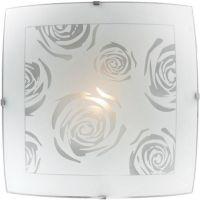 Светильник настенно-потолочный Sonex Pavia 1229 хром E27 60W 220V