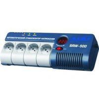 Стабилизатор напряжения RUCELF SRW-500VA-DSRW-500-D