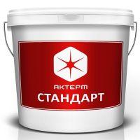 Жидкая теплоизоляция Актерм Стандарт белый 10 л евроведро